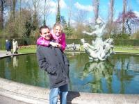 Yael & Bryan - Regent's Park