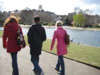 Sandy, Bry & Yael - Regent's Park