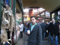 Borough Market- Bry