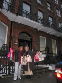 33 Nottingham Pl - moms shopping