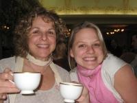 Ney Ney & Yael high tea