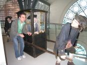 Transit Museum I