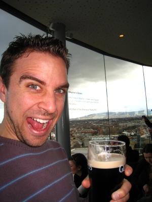 Bry Guinness