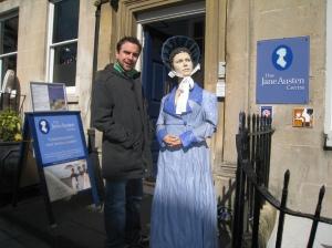 Bry Jane Austen