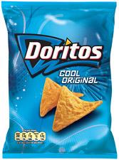 cool original doritos